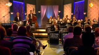 Glenn Miller Orchestra directed by Wil Salden - A String Of Pearls