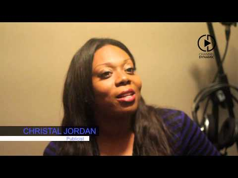 Christal Jordan On Building Client Publicist Trust