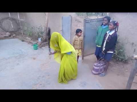 Chher chhera festival in Bastar District chhattisgarh state