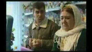 'Tikki we Basgalar' part1 kino