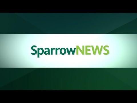 Sparrow News Video - September 2019