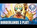 Download Video Borderlands 3 - Can Elle Earn The Platinum? MP4,  Mp3,  Flv, 3GP & WebM gratis