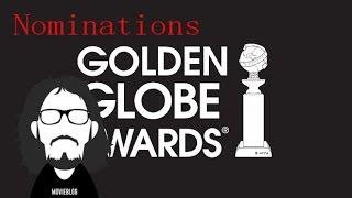 Nominations Ai Golden Globe 2017: Sorpresi Ed Esclusi #RoadToOscar