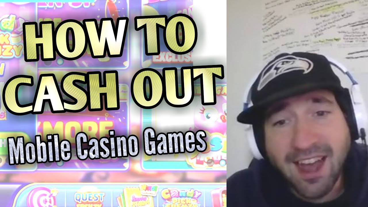How To Cash Out Casino Games On Google Play Android Ios App