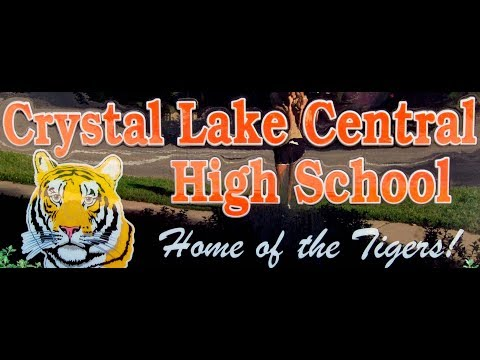 Crystal Lake Central High School Tour