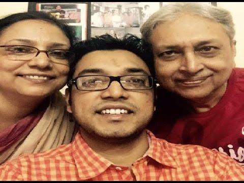 Anupam Roy Family | গায়ক অনুপম রায়ের পরিবার | Singer Anupam Roy with his Family