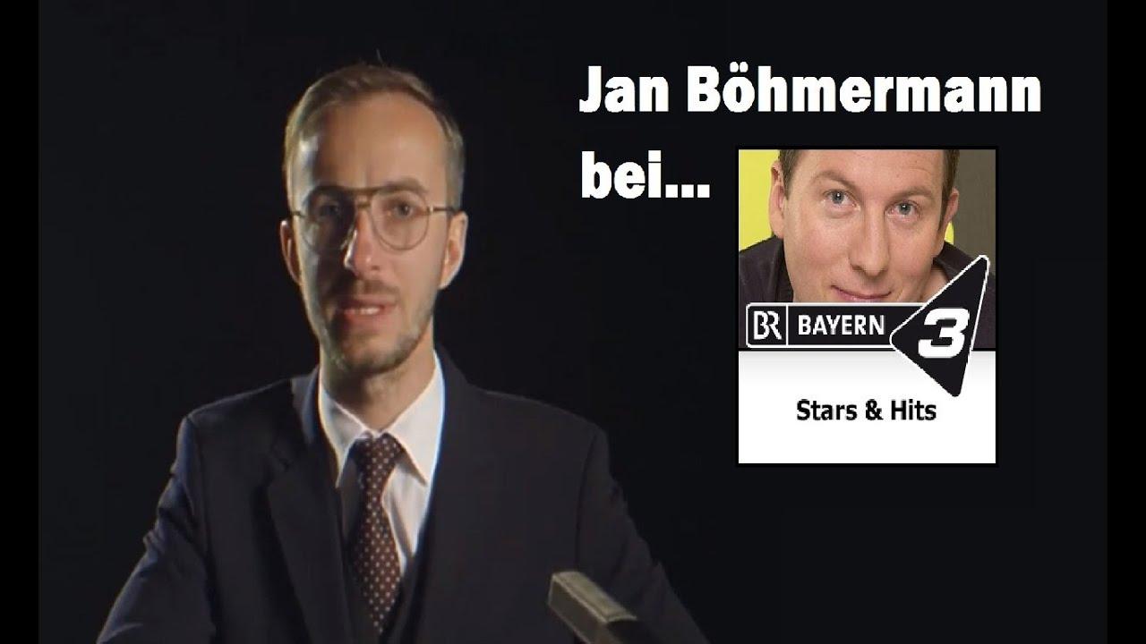 Jan Böhmermann Podcast