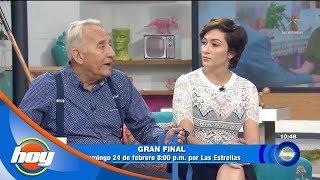 Baixar Laura Vignatti y Patricio Castillo te invitan a ver el final de