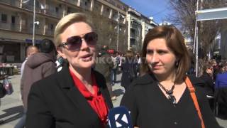 far thon qytetart pr 8 marsin 08 03 2016 klan kosova