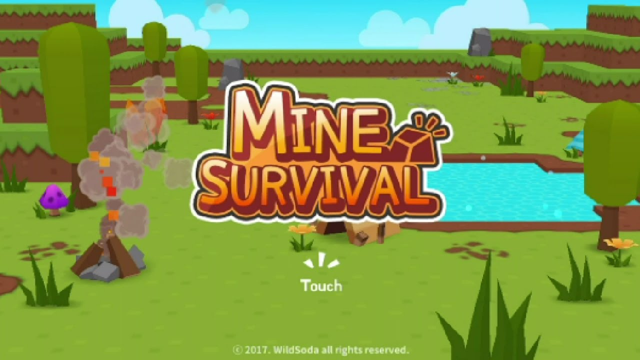 download mine survival android 1
