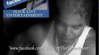 R. Kelly-Shut Up! Instrumental by Slick Litt