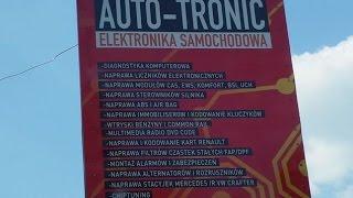 Auto-Tronic Elektronika Samochodowa Bytom - Jak dojechać z centrum ? | ForumWiedzy
