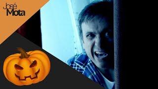 ¿Hay alguien ahí?   Halloween con José Mota