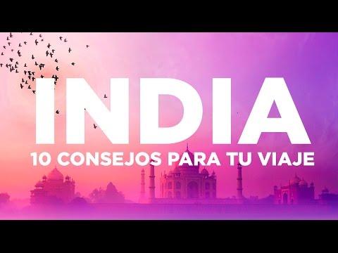India. Consejos para viajar
