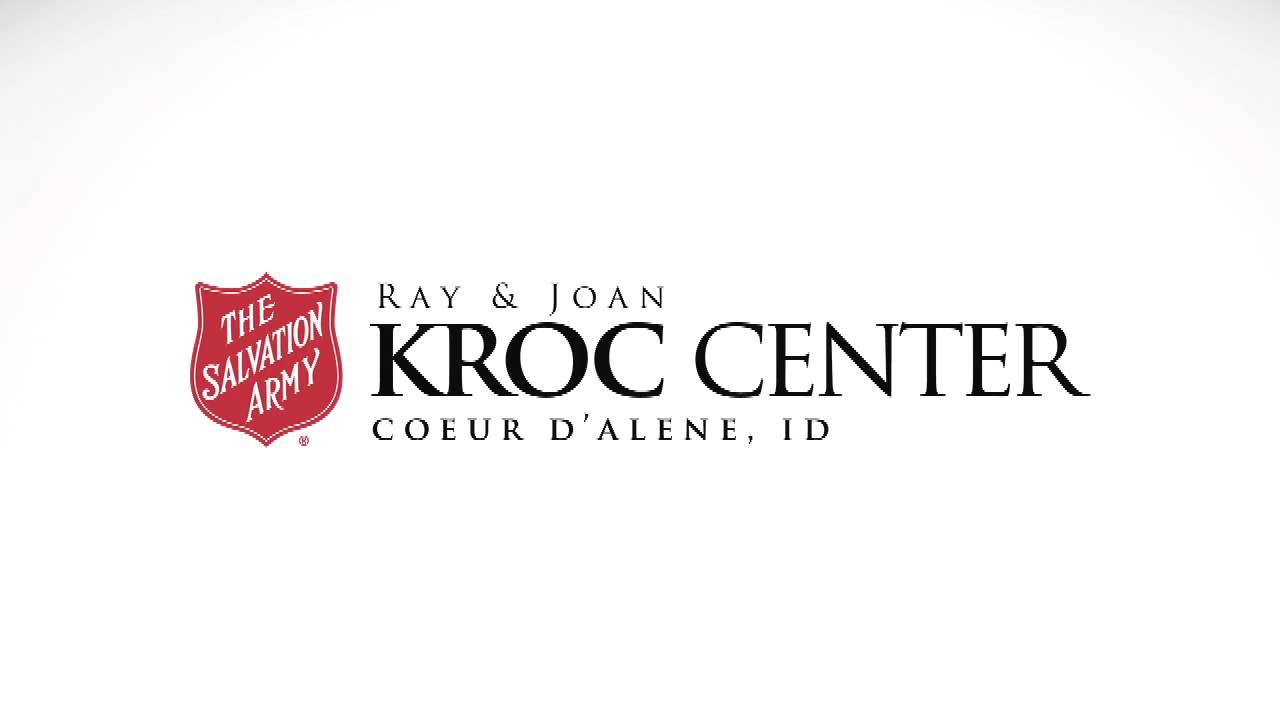 This Is Kroc Church Coeur D Alene Salvation Army Kroc Center Youtube