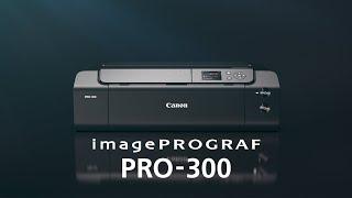 """Canon imagePROGRAF PRO-300 13""""…"""