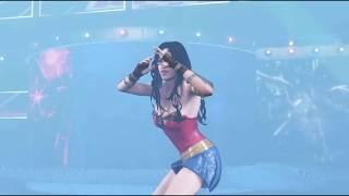 Star Butterfly vs. Wonder Woman