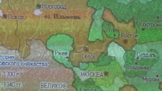 Учитель года. Казанцев Семен Сергеевич, учитель истории и обществознания
