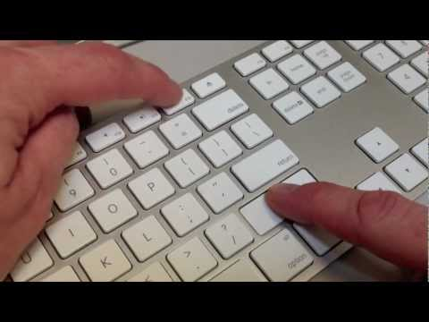 MacSuper SuperQuick Mac Tip - Muting The Clicking Sound While Adjusting Volume with the Keyboard