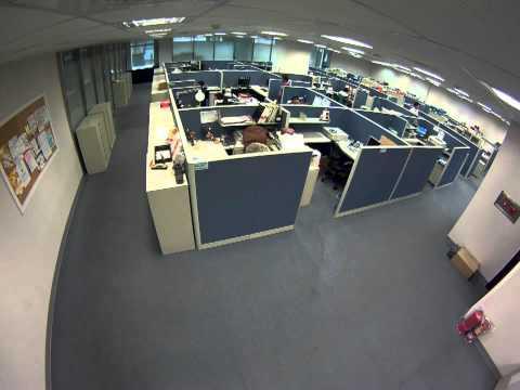 Kamera kopułkowa GeoVision-GV-MFD520 - www.kamery.pl