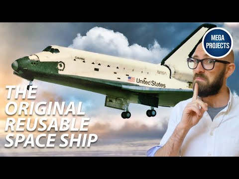 The Space Shuttle: NASA's Astronaut Pod