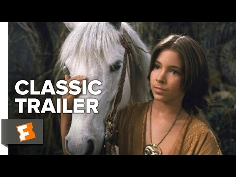 The Never Ending Story (1984) Official Trailer - Childhood F