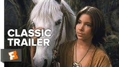 The NeverEnding Story (1984) Official Trailer - Childhood Fantasy Movie HD