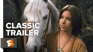 the never ending story 1984 official trailer childhood fantasy movie hd