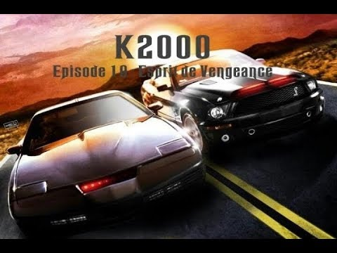 TÉLÉCHARGER KNIGHT RIDER LE RETOUR DE K2000 SAISON 1 GRATUITEMENT