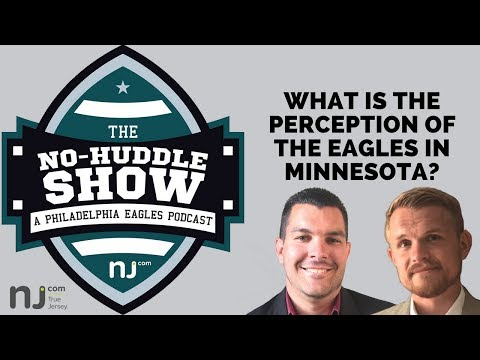 NFL Playoffs: How are Eagles viewed in Minnesota?