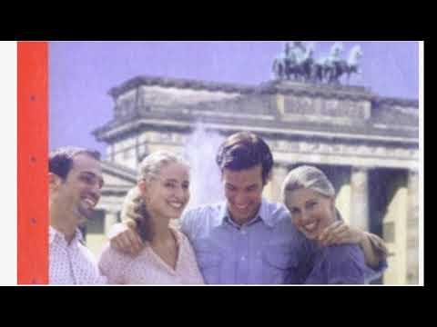 Рабочая программа по немецкому языку на тему: Рабочая