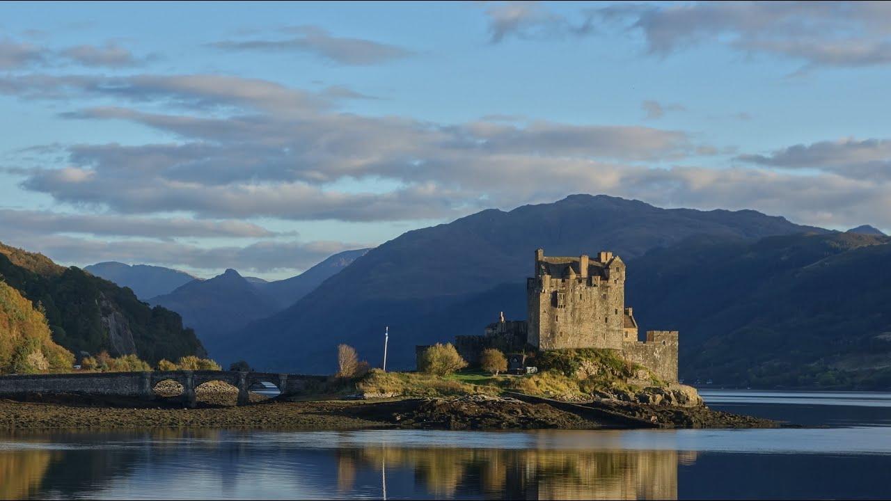 Hebridean Explorer Scottish Islands Tours
