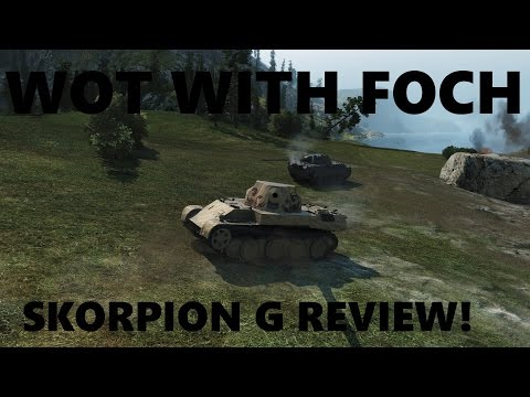 Rhm. Skorpion G review! Is it WORTH the gold!