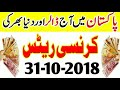 Pakistan Today US Dollar And Gold Latest News | PKR to US Dollar | Gold Price in Pakistan 30-10-18