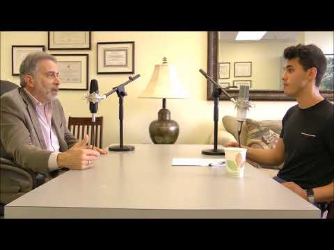 Interview with Dr. Robert Hedaya