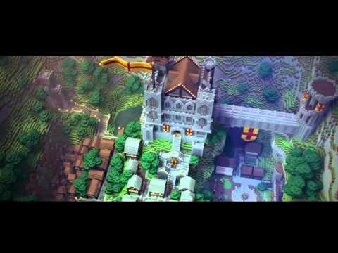 ♪ Top 5 Minecraft Songs/Parodies/Animations 2014 - Parodies June/July 2014