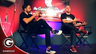 FULL London YouTube Q&A Interview with GameDojo thumbnail