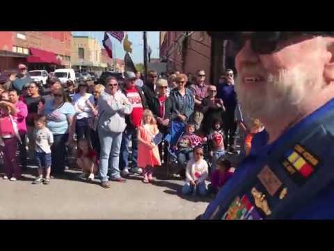 US Veterans Charitable Funds