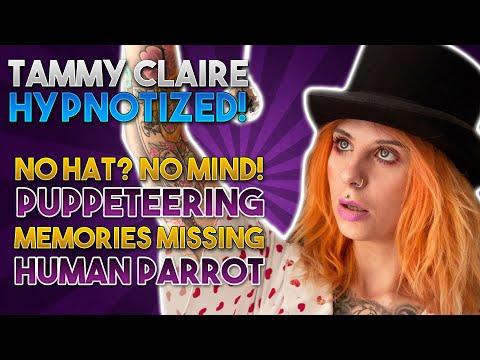 Tammy Hypnotized (Entrancement Preview.)