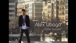 Amarrado A Ti - Alex Ubago (Audio File)