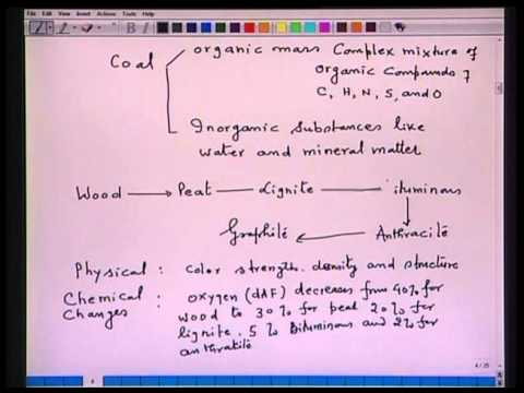 Mod-01 Lec-01 Energy Resources and Environment