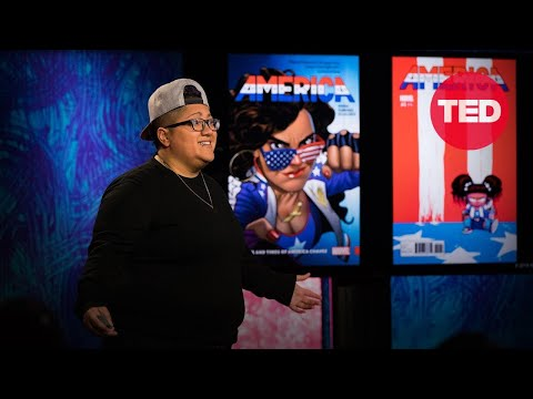 The Story Of Marvel's First Queer Latina Superhero | Gabby Rivera