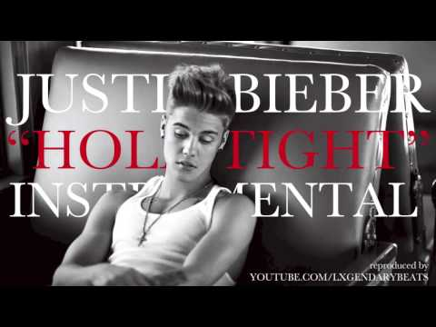 Justin Bieber - Hold Tight (OFFICIAL INSTRUMENTAL)