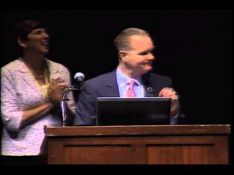 The Future of Distance Education: Disruption and Innovation (OTC13)