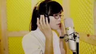Trăng Dưới Chân Mình - Ái Tâm ft Mitxi Tòng (Acoustic Cover)
