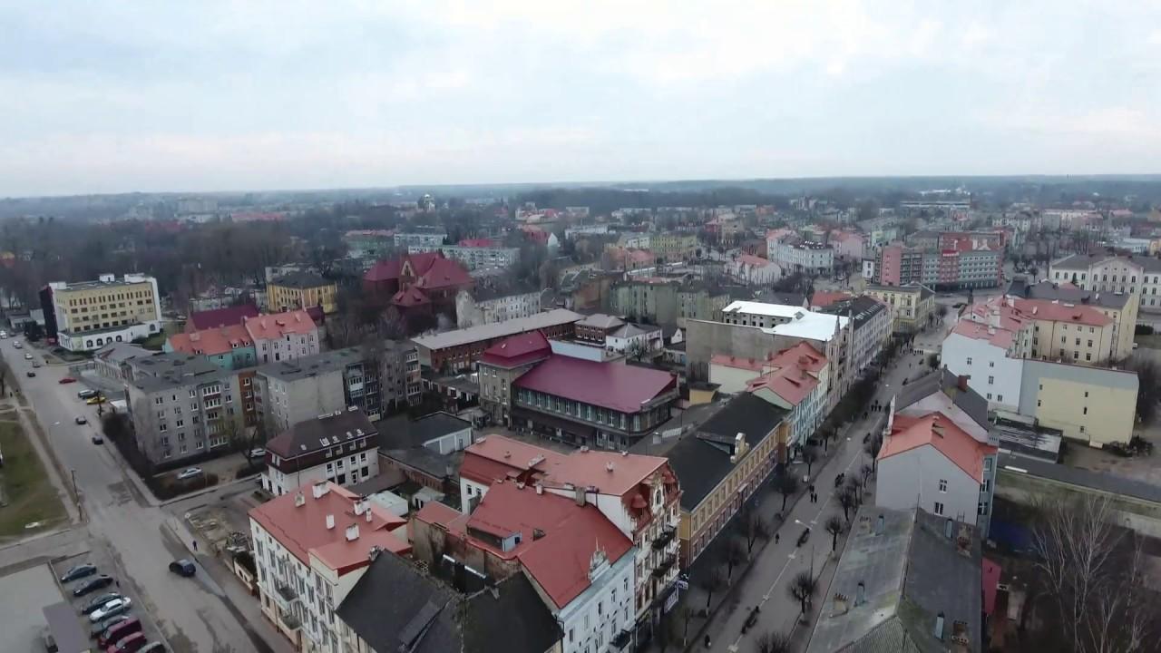 город советск калининградской области видео