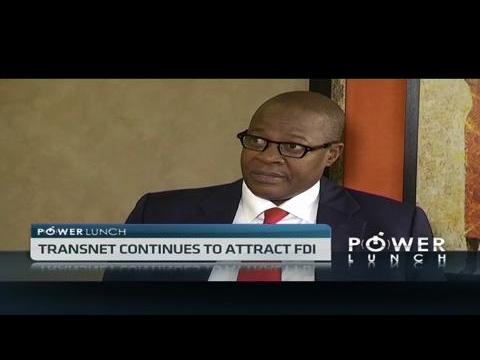 Transnet continues to attract FDI