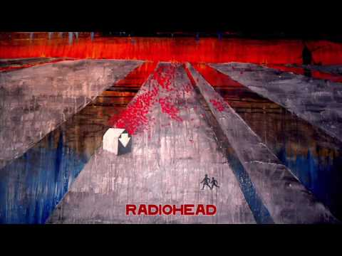 Radiohead - Kid A (Remix Album)
