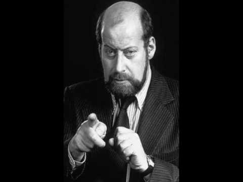 Clement Freud Joke