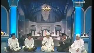Ceramah Agama Yang Menyentuh Hati Ustad Arifin Ilham - Isra Miraj